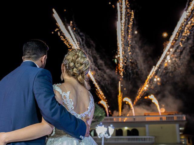 Il matrimonio di Nico e Anna a Napoli, Napoli 54