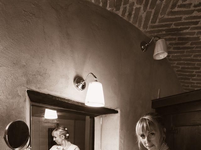Il matrimonio di Franco e Lisa a Niella Tanaro, Cuneo 1