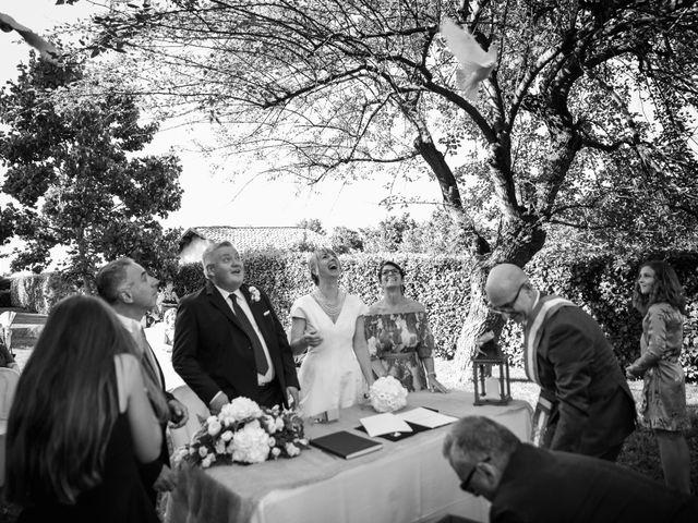 Il matrimonio di Franco e Lisa a Niella Tanaro, Cuneo 6