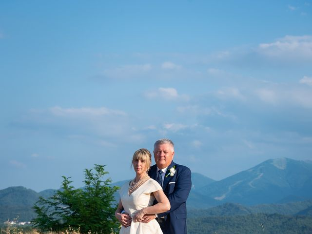 Il matrimonio di Franco e Lisa a Niella Tanaro, Cuneo 2