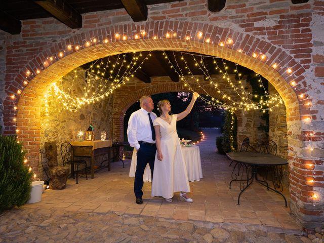 Le nozze di Lisa e Franco