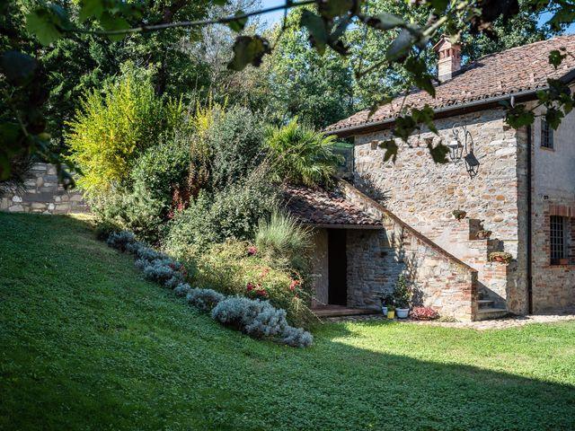 Il matrimonio di Franco e Lisa a Niella Tanaro, Cuneo 9