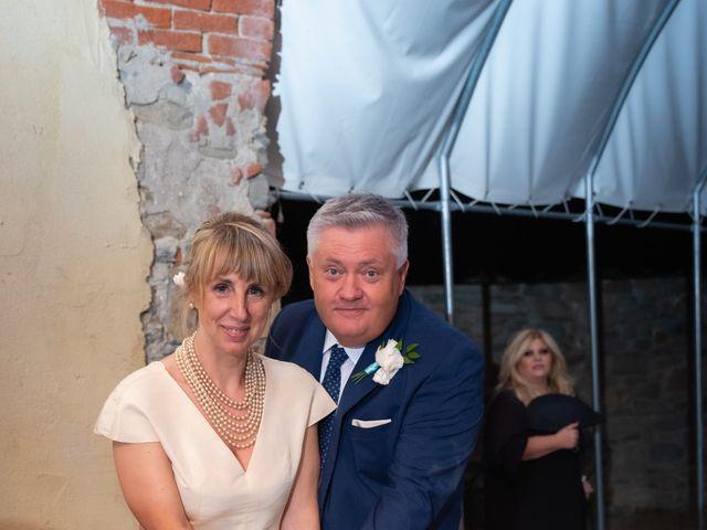 Il matrimonio di Franco e Lisa a Niella Tanaro, Cuneo 12