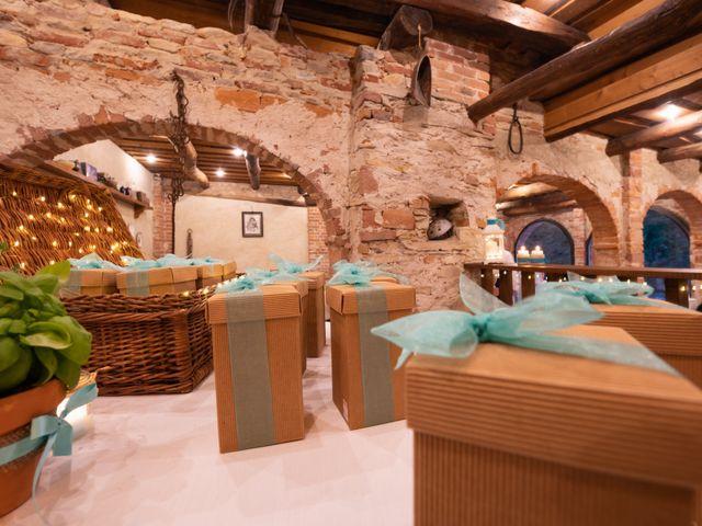 Il matrimonio di Franco e Lisa a Niella Tanaro, Cuneo 14