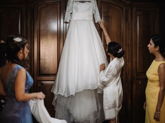 Il matrimonio di Andrea e Maria Stella a Roma, Roma 9