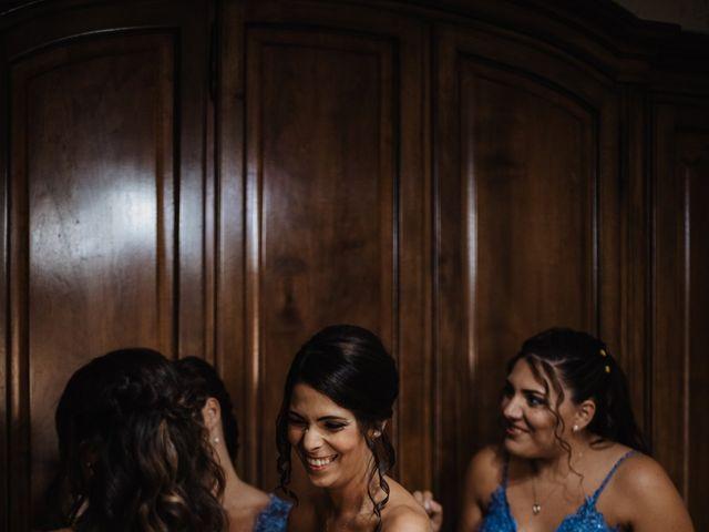 Il matrimonio di Andrea e Maria Stella a Roma, Roma 15