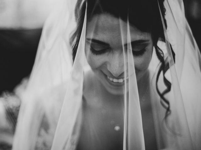 Il matrimonio di Andrea e Maria Stella a Roma, Roma 18