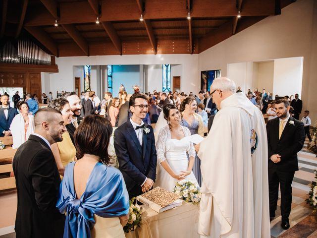 Il matrimonio di Andrea e Maria Stella a Roma, Roma 20