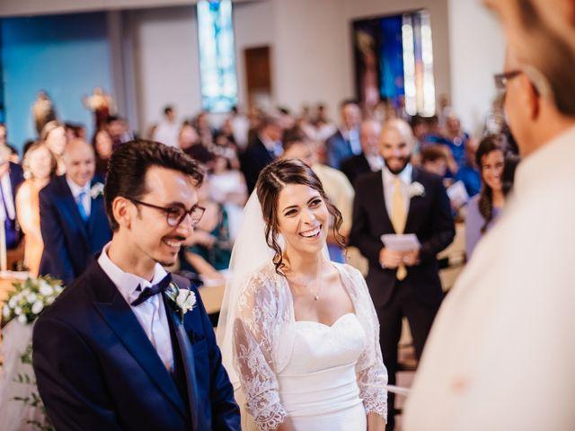Il matrimonio di Andrea e Maria Stella a Roma, Roma 21