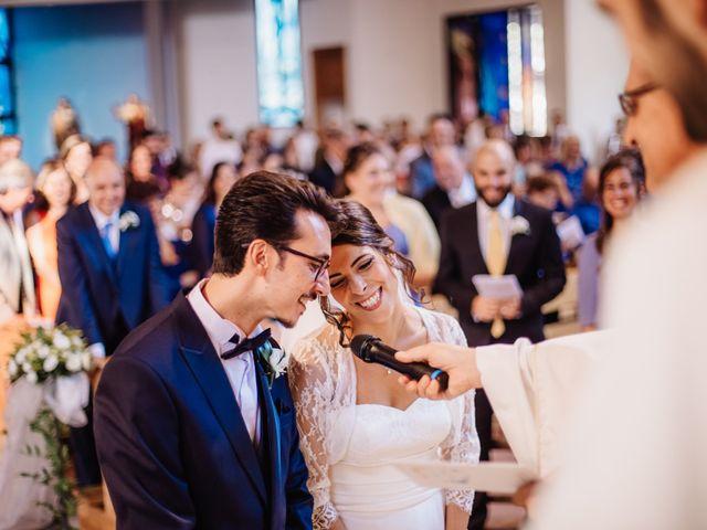 Il matrimonio di Andrea e Maria Stella a Roma, Roma 22