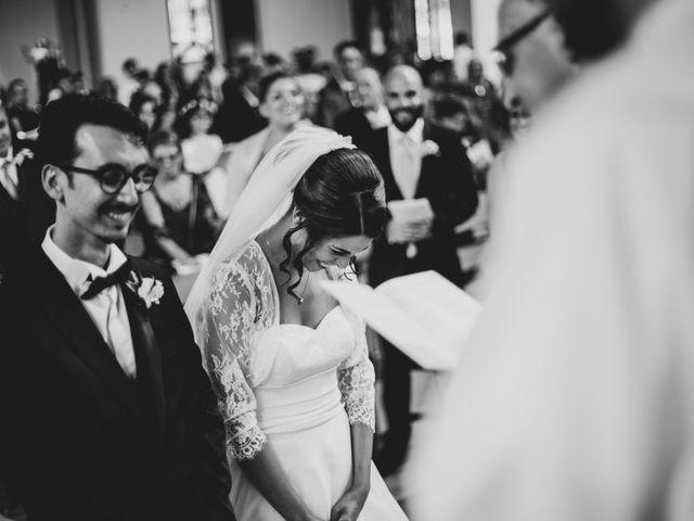 Il matrimonio di Andrea e Maria Stella a Roma, Roma 23