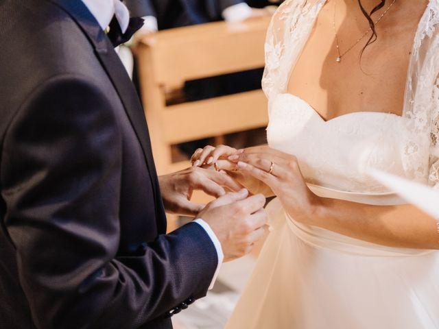 Il matrimonio di Andrea e Maria Stella a Roma, Roma 25