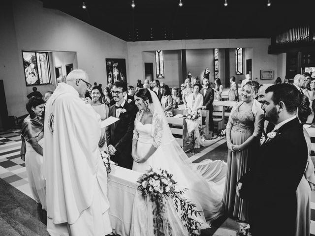 Il matrimonio di Andrea e Maria Stella a Roma, Roma 26