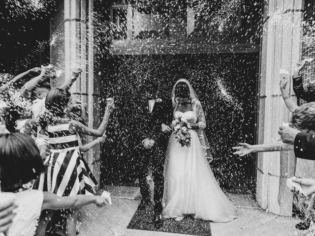 Il matrimonio di Andrea e Maria Stella a Roma, Roma 27