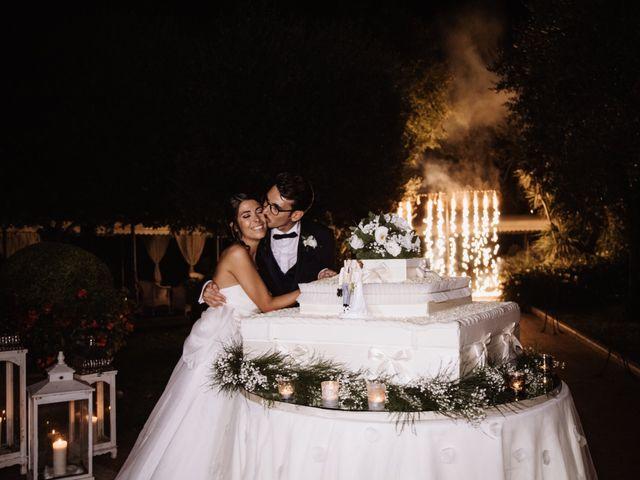 Il matrimonio di Andrea e Maria Stella a Roma, Roma 32