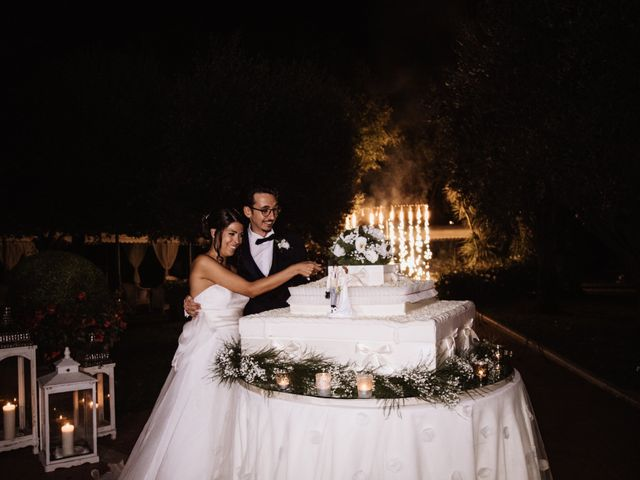 Il matrimonio di Andrea e Maria Stella a Roma, Roma 33