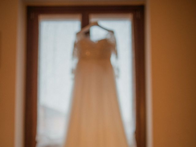 Il matrimonio di Nicola e Dania a Bellinzago Novarese, Novara 3