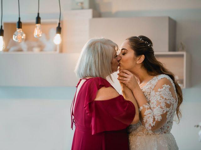 Il matrimonio di Nicola e Dania a Bellinzago Novarese, Novara 15