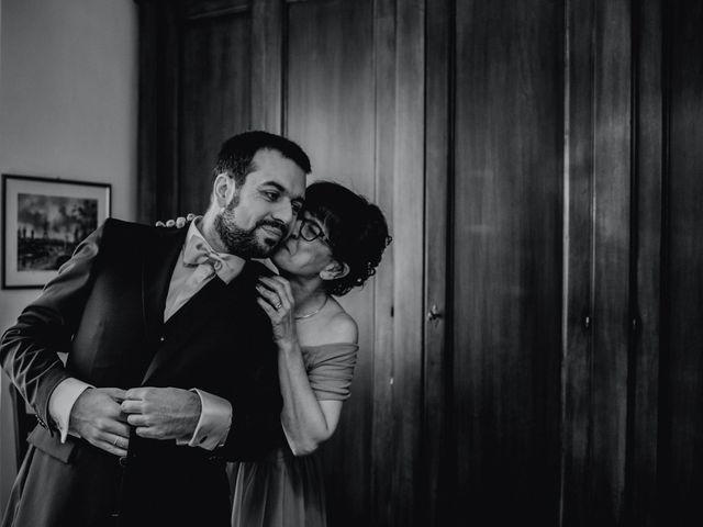 Il matrimonio di Nicola e Dania a Bellinzago Novarese, Novara 16