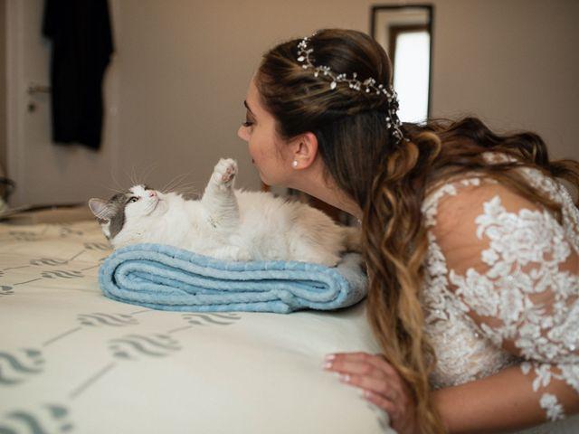 Il matrimonio di Nicola e Dania a Bellinzago Novarese, Novara 17