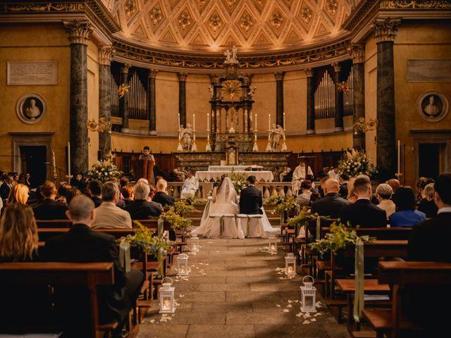 Il matrimonio di Nicola e Dania a Bellinzago Novarese, Novara 26
