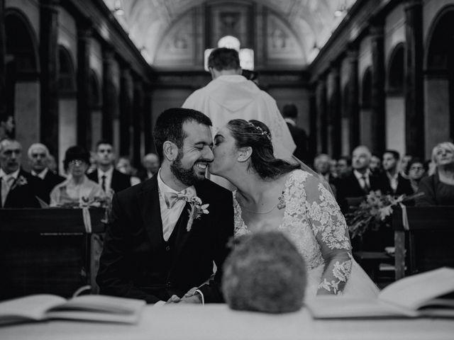 Il matrimonio di Nicola e Dania a Bellinzago Novarese, Novara 33