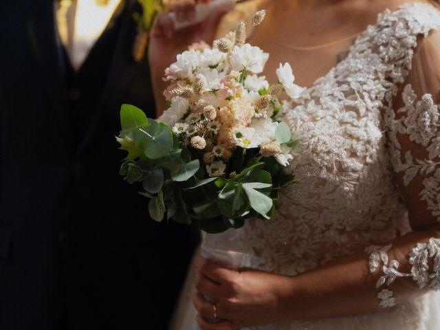Il matrimonio di Nicola e Dania a Bellinzago Novarese, Novara 39