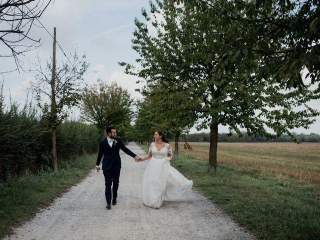 Il matrimonio di Nicola e Dania a Bellinzago Novarese, Novara 54