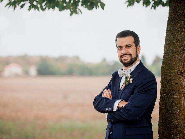 Il matrimonio di Nicola e Dania a Bellinzago Novarese, Novara 56