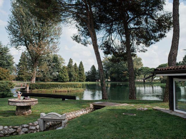 Il matrimonio di Nicola e Dania a Bellinzago Novarese, Novara 61