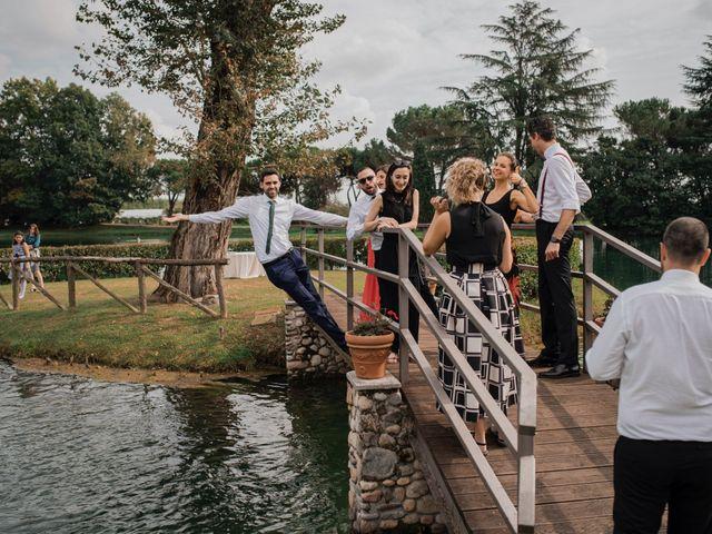 Il matrimonio di Nicola e Dania a Bellinzago Novarese, Novara 65