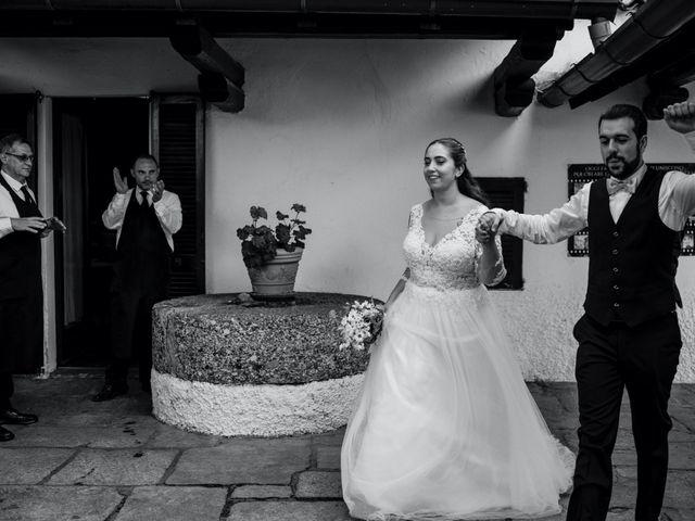 Il matrimonio di Nicola e Dania a Bellinzago Novarese, Novara 66