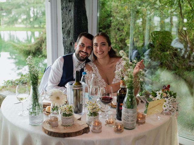 Il matrimonio di Nicola e Dania a Bellinzago Novarese, Novara 68