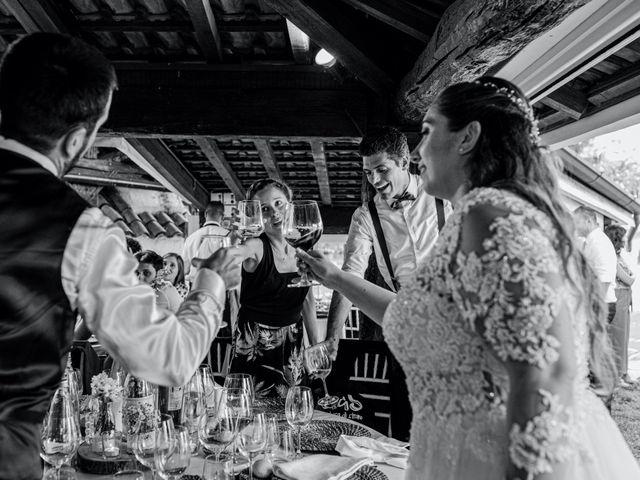 Il matrimonio di Nicola e Dania a Bellinzago Novarese, Novara 69