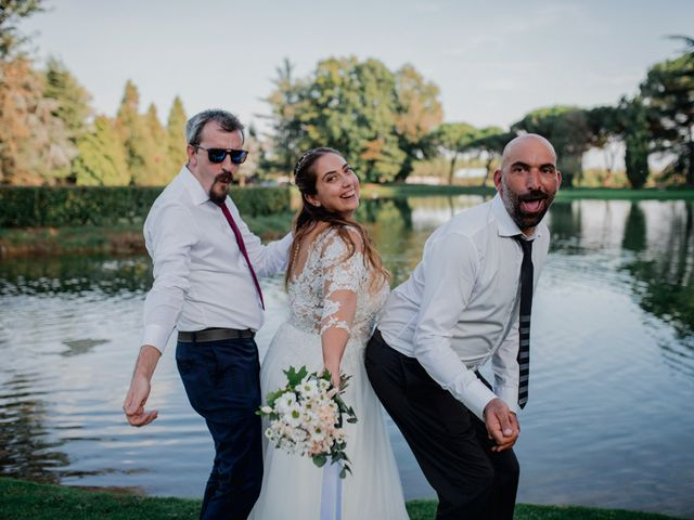 Il matrimonio di Nicola e Dania a Bellinzago Novarese, Novara 75