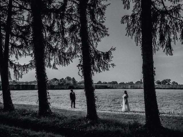Il matrimonio di Nicola e Dania a Bellinzago Novarese, Novara 77