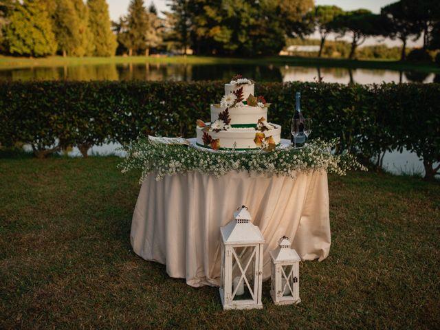 Il matrimonio di Nicola e Dania a Bellinzago Novarese, Novara 78