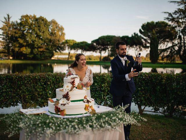Il matrimonio di Nicola e Dania a Bellinzago Novarese, Novara 80