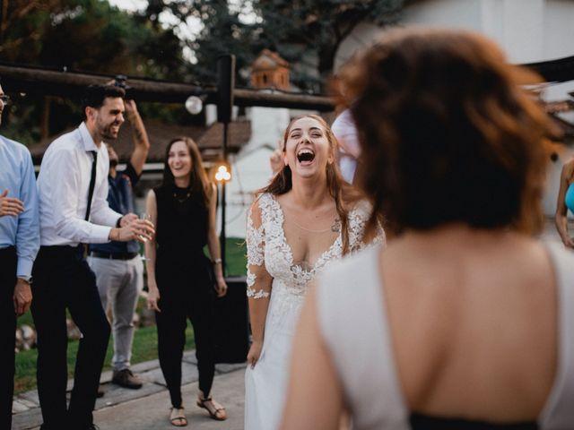 Il matrimonio di Nicola e Dania a Bellinzago Novarese, Novara 81
