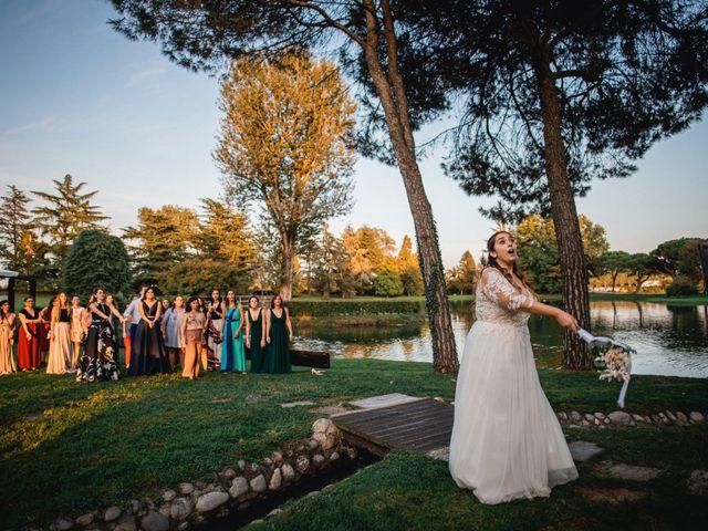 Il matrimonio di Nicola e Dania a Bellinzago Novarese, Novara 85