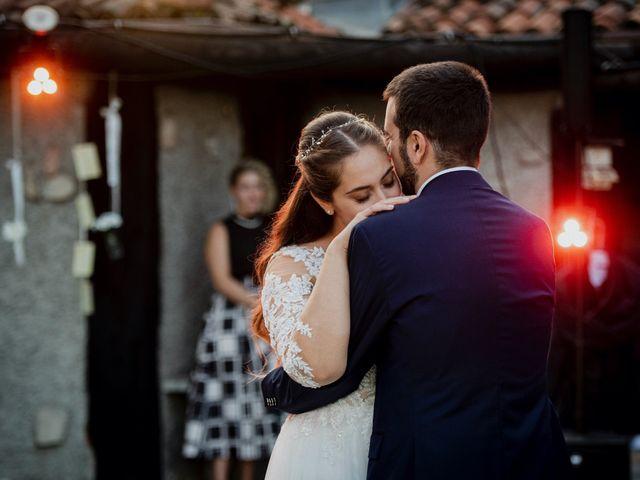 Il matrimonio di Nicola e Dania a Bellinzago Novarese, Novara 90