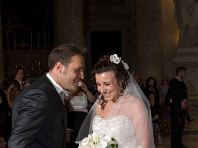 Il matrimonio di Elena e Enzo a Napoli, Napoli 6