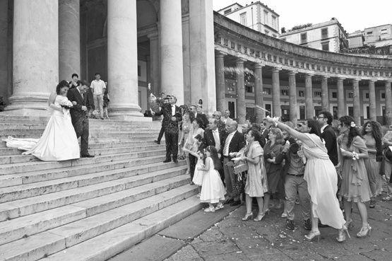 Il matrimonio di Elena e Enzo a Napoli, Napoli 7