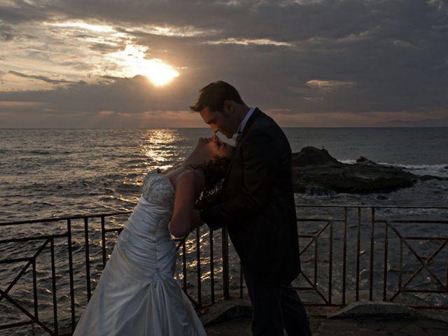 Il matrimonio di Elena e Enzo a Napoli, Napoli 14