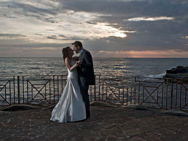 Il matrimonio di Elena e Enzo a Napoli, Napoli 1
