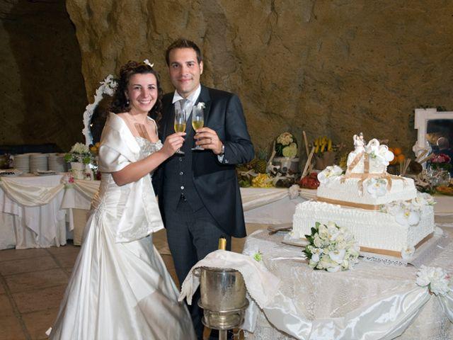 Il matrimonio di Elena e Enzo a Napoli, Napoli 2
