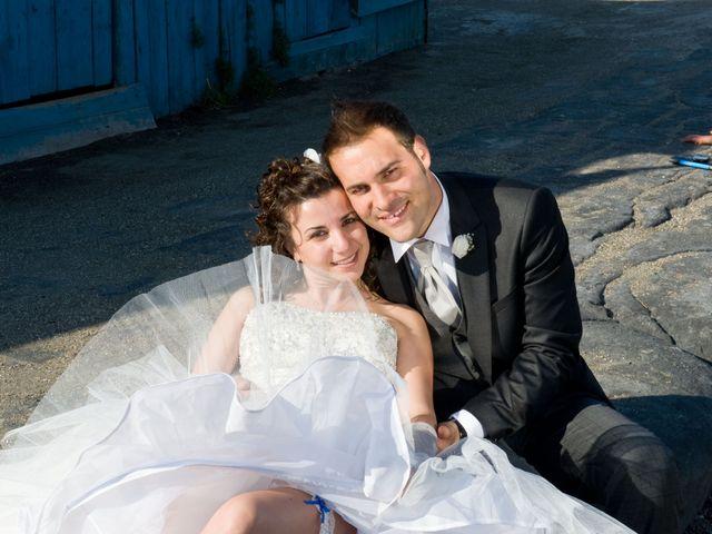 Il matrimonio di Elena e Enzo a Napoli, Napoli 19