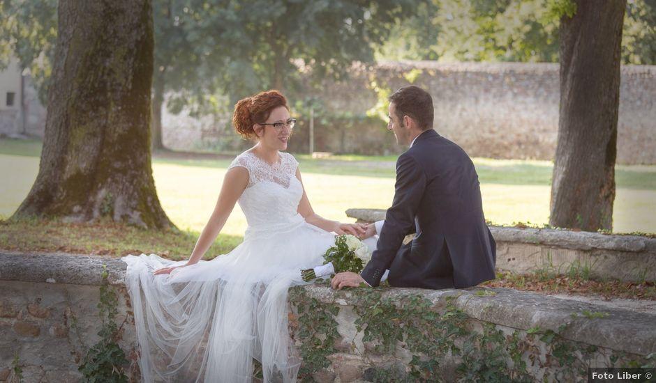 Il matrimonio di Michele e Valentina a Verona, Verona
