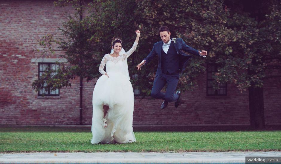 Il matrimonio di Davide e Mariachiara a Cremona, Cremona