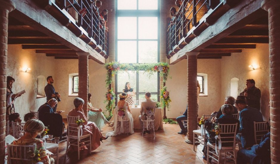 Il matrimonio di Alessandro e Chiara a Scandiano, Reggio Emilia